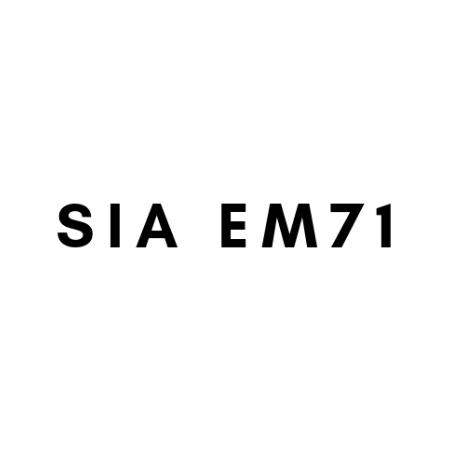 SIA EM71